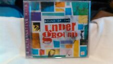 Sound Of The Under Ground Time Life 2005 Warner Custom Products NEW       cd3355