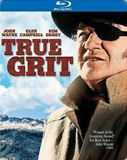 True Grit (Blu-ray Disc, 2013, Canadian SteelBook)