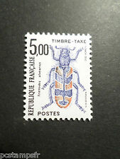 FRANCE 1983, timbre TAXE 112, INSECTES, TRICODES ALVEARIUS, neuf**, TAX, MNH