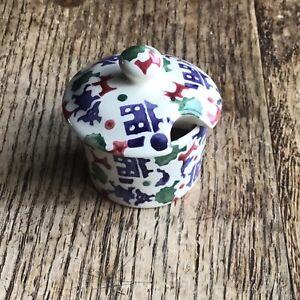 Emma Bridgewater Mini Sugar Bowl Dollies Tea Set Toy Town