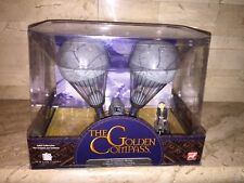 THE GOLDEN COMPASS LEE SCORESBY'S AIRSHIP VEHICLE CORGI