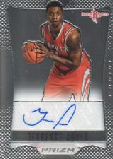 2012-13 Panini Prizm Autographs #82 Terrence Jones