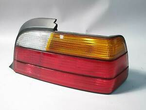 1992-1999 BMW E36 3-Series 2dr Right Rear Passenger Tail Light 6 Cyl OEM USED