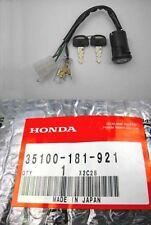 Honda 35100181921 Combination Switch Assembly