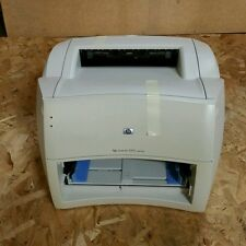 HP LaserJet 1000 Printer Q1342A Bulk Lot of 17 AS IS