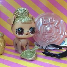 LOL Surprise Pets  Series 3 Wave 2 ~PUP BEE~ Gold Ball RARE
