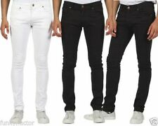 Cotton Long Coloured Big & Tall Size Jeans for Men