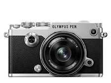 Olympus Pen-f V204063se000 Appareil Photo Hybride argen