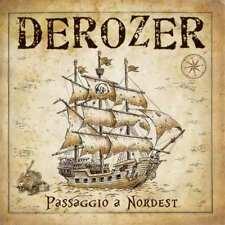 Derozer Passaggio a Nordest LP (black vinyl)