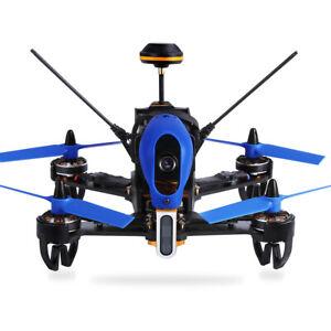 Walkera F210 3D Racing Drone
