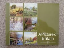 Traditional Landscape Pictures - Art Limited Edition Brochure, inc David Dipnall