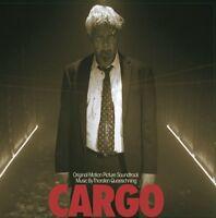 Cargo - Original Motion Picture Soundtrack - Thorsten Quaeschning (NEW CD)