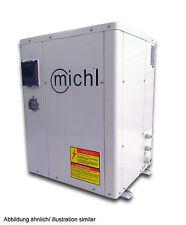 Michl Sole-/ Wasser Wärmepumpe 6,8 kW