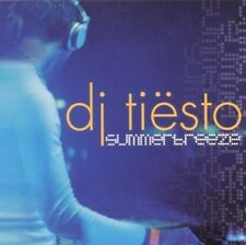 TIESTO - SUMMERBREEZE  CD NEU