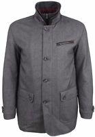 PAUL & SHARK YACHTING Winter Jacke Jacket Parka Coat Mantel Sakko Blazer 3XL NEU