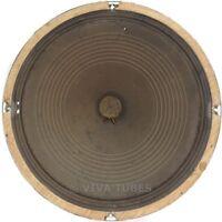 """GE MPN S1200C-5, 12"""" Vintage Alnico Speaker, Tube, Guitar, Amps"""