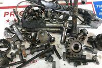 04 05 Suzuki GSXR 600 750 Misc Hardware Bolt Kit