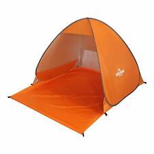 Beach Wind Breaker Shelter Ground Sheet UV 50+ Garden Fishing Outdoor Camping