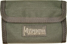 New Maxpedition Spartan Wallet Foliage Green MX229F