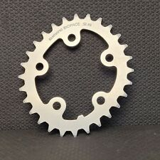 Shimano Biopace 28t Chainring Road Bike Alloy 74 BCD