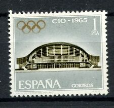 Spain 1965 SG#1737 Olympic Games MNH  #A39927