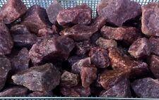 Cherry Quartz Crystals Mineral Specimens Bulk Wholesale Tanzania 1 Pound