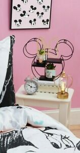 Primark Disney Marble Collection Mickey Minnie Mouse Faux Plants