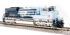 Broadway Limited N Scale Emd Sd70Ace Dcc/Sound Union Pacific/Mp Heritage #1982