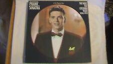 Frank Sinatra The Voice 1943-1952 6 LP Box Set 1986 Mono Original Recordings