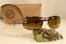 Original vintage Ray-Ban Olympian DELUXE RB3119 Sonnenbrille