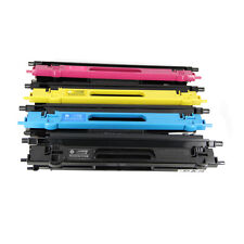 8X TN155 BCMY Toner Cartridge for Brother HL4040CN HL4050CDN MFC9440CN Printer