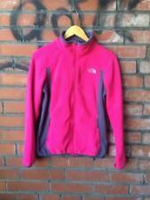The North Face Fleece Jacket Women's Pink Zip 3 in 1 Small