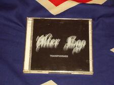 ALTER EGO - transphormed  2CD  2005