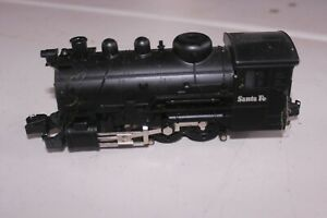 Lionel 2174 Santa Fe Dockside Switcher #2174 (Auction #301)
