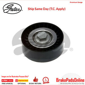 36323 DriveAlign Idler Pulley for FIAT Freemont 345 B