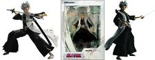 Square Enix Play Arts Kai Bleach Toshiro Hitsugaya MISB Unopened!