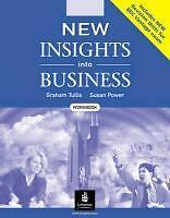 Tullis, Graham-New insights into Business. workbook (BEC)