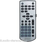 KENWOOD Autoradio DVD Player Remote Control rc-dv340 rcdv340 per DNX DDX KVT ETC