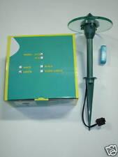 Evergreen Landscape Lighting 2113 GREEN  & Spike & 20W 12V JC LAMP NEW