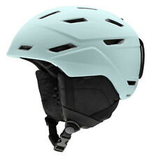 2020 Smith Optics Mirage Pale Mint Women's Ski Snowboard Helmet SMALL (51-55cm)