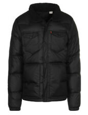 Men's Levi's® Down Barstow Puffer thermal jacket