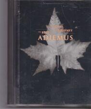 ADIEMUS-The Best Of minidisc Album