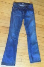 ROCK & REPUBLIC ROTH BOOT CUT FLARE JEANS Size 27