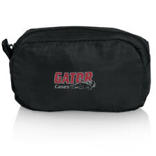 """Gator Cases Gpa-Stretch-10-B Stretchy Speaker Cover 10-12"""" Black w/ Carry Pouch"""