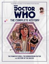 Doctor Who News & General Interest Magazines in English
