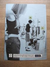 PHILIPS C12 BT CELLNET MOBILE PHONE - ORIGINAL ADVERT POSTER 1998 - 12 X9 INS