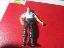 Articulate 4 Inch EMT Figure