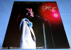 MADE IN U.S.A.:DEBBIE BOONE - You Light Up My Life,LP,ALBUM