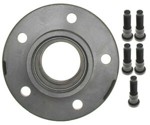 Axle Hub-Professional Grade Assembly Front Raybestos 66675R