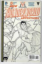 Multiversity: Thunderworld Adventures #1 - 1 in 10 Variant by Cam Stewart! Nm